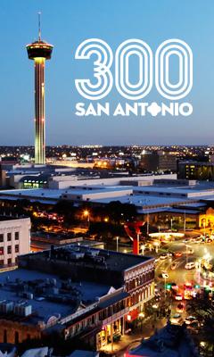 San Antonio 300