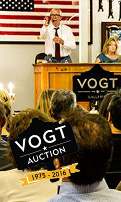 Vogt Auction